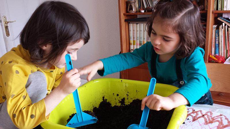 talleres para niños santander