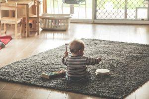 musicoterapia infantil santander